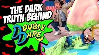 DARK Truth Behind Double Dare: Lawsuits, Accidents, and Toxins   Ruined