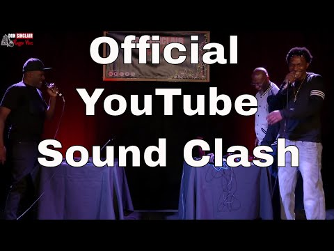 Reggae Dancehall Sound Clash: Stylee Media vs Fire Sound - Dub Fi Dub Live & Direct at YouTube 🔊