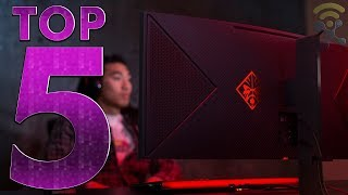 TOP 5 Best Gaming Monitor UNDER $500 🎮🕹️ The Best Gaming Screens Of The Year 2019