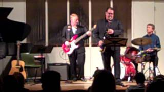 CCM Prep Adult Jazz Combo: Been to Canaan
