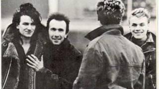 U2 - Wire (rare outtake)