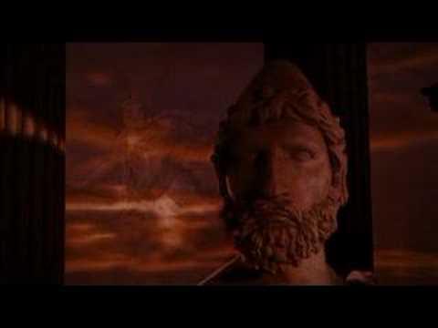 Gallery of the Gods: Hephaestus