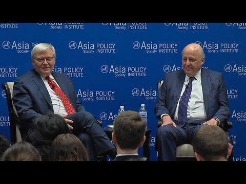 U.S.-China 2020: A Year Of Living Dangerously