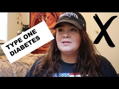 10 THINGS TYPE 1 DIABETICS HATE TO HEAR!