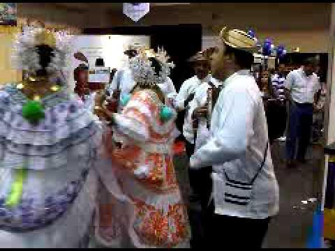 Video baile tipico paname 241 o youtube