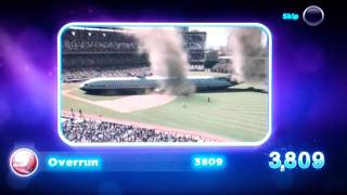 Gor Plays: Yoostar 2: In The Movies for the Xbox 360 Kinect (A Let
