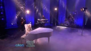 Lady Gaga Speechless Ellen HD Shakira Beyonce Video Phone