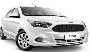 टेस्टिंग के दौरान दिखी Ford Figo Facelift भारत में होगी लॉन्च मार्च 2019 तक