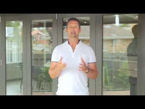Creating a Feature With Patio Doors - Stegbar