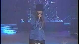 Nicole - Esperando Nada (Martes 13, 1995)