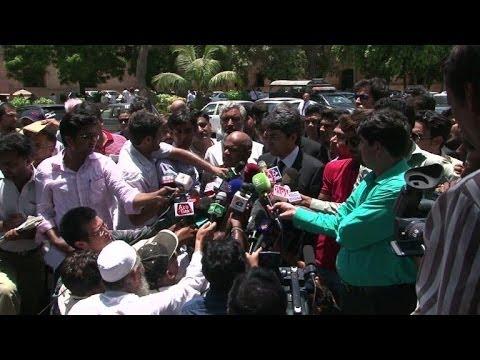 Pakistani court lifts travel ban for Pervez Musharraf
