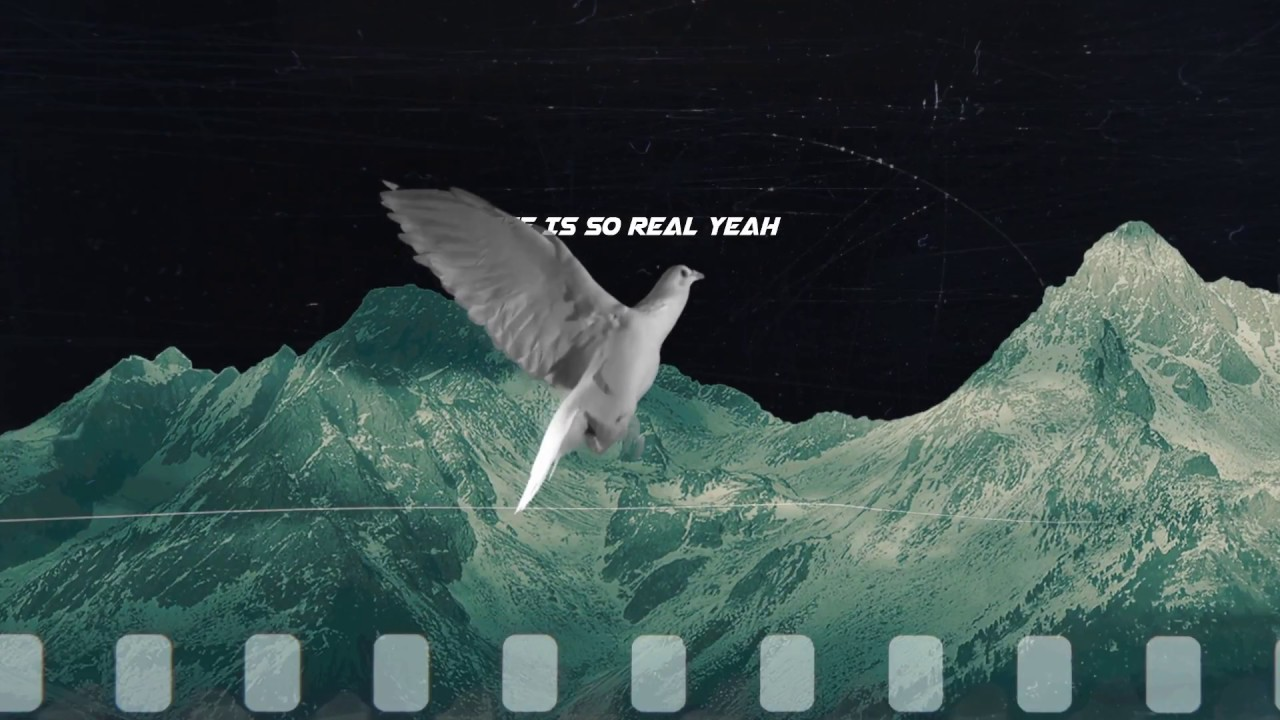Jah Cure ft  Popcaan & Padrino - Life Is Real | Official Lyric Video
