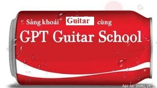 GPT guitar school welcome