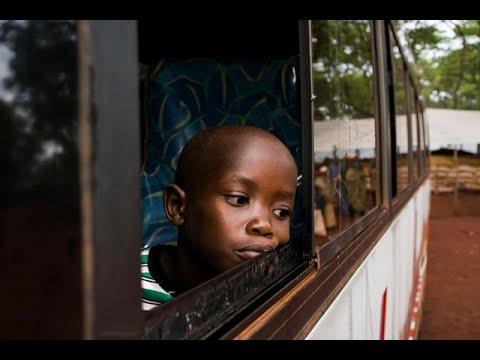 Tanzania: Fleeing Burundi, Refugees Seek Safety