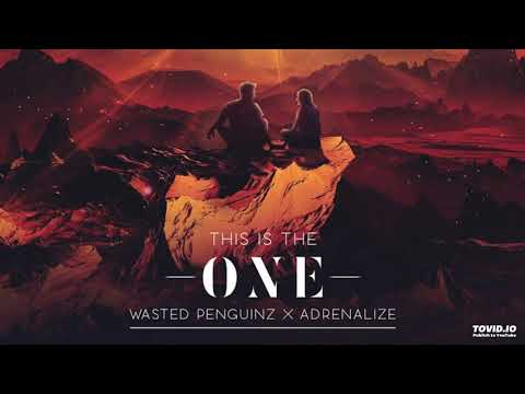 Wasted Penguinz & Adrenalize - This Is The One [Dirty Workz] Hqdefault