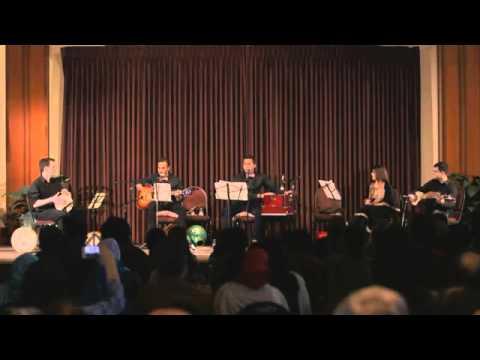 Kashmiri Musical Concert USA April 2015 (Professional Recording)