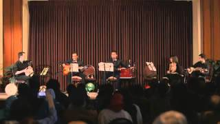 Kashmiri Musical Concert USA April 2015 (Professional Recording)
