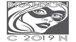 BransonCon 2019
