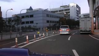 方向音痴なので京セラドームの周回道路を二周して方角を見失うか実験し...