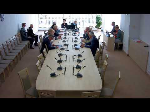 2019-04-24 Sveikatos reikalų komiteto posėdis