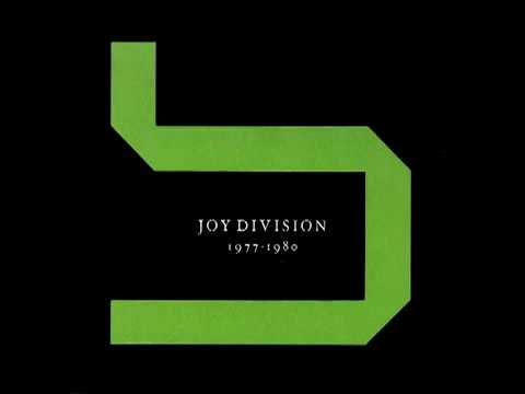 Joy Division - Substance (1988) - Full Album