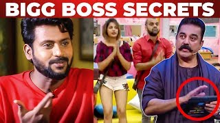 """""""I Know BIGG BOSS Eviction a Day Before"""" – Rio Raj Opens Up"""