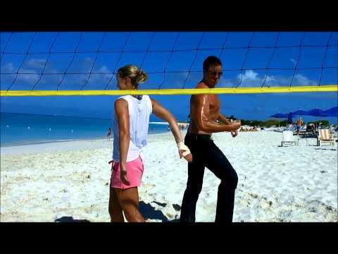 Top Gun Turks & Caicos 2013