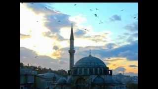 Qasida Burda [Talib Al Habib]