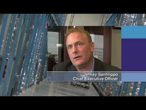 HighJump Software - John B. Sanfilippo And Son. Inc