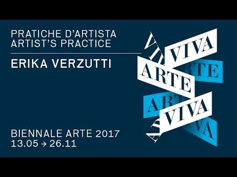 Biennale Arte 2017 - Erika Verzutti