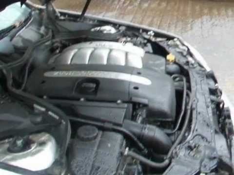 Mercedes C270 Cdi Engine For Sale Youtube