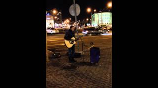 Мартов Александр песня Пятница