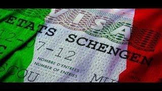 видео Переезд в Бельгию:  как правильно заполнить визовую анкету
