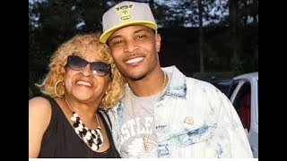 T.I. sister Precious died 9 days after fatal car accident