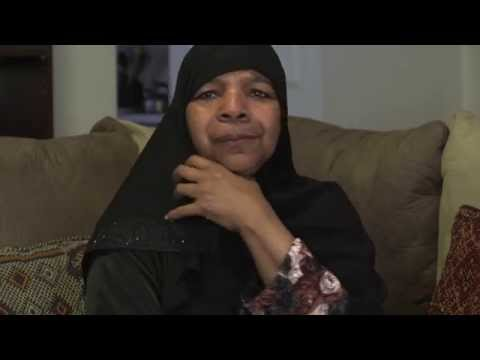Usaamah Rahim's mother - TIM in-depth interview