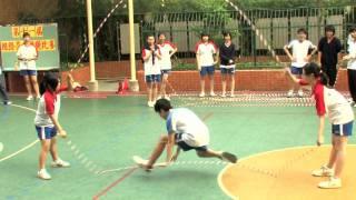 2010 班際花式跳繩比賽 (四甲)