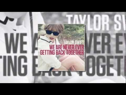 Taylor Swift RED Album Preview + RED Deluxe Edition Commercial
