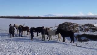 Voyage en Islande 2017 ep1