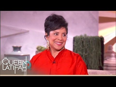 Phylicia Rashad, Joan Jett, Mike Epps and More on The Queen Latifah Show