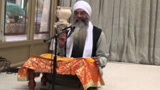 Sant Baba  Dhanwant Singh Ji
