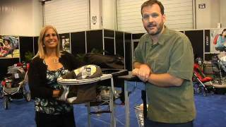 Chicco 360 Baby Chair  - Gear Daddy Review Video