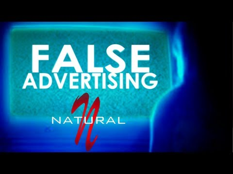 history of advertising false advertising Truth in advertising when consumers see or hear an advertisement, whether it's on the internet, radio or television, or anywhere else, federal law says that ad must be truthful, not misleading, and, when appropriate, backed by scientific evidence.