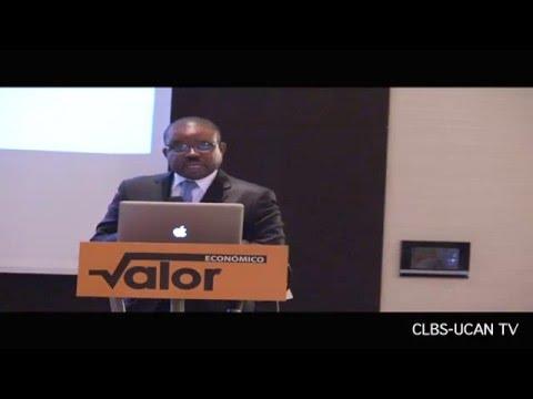 Angola mantém potencial, diz Ministro das Finanças