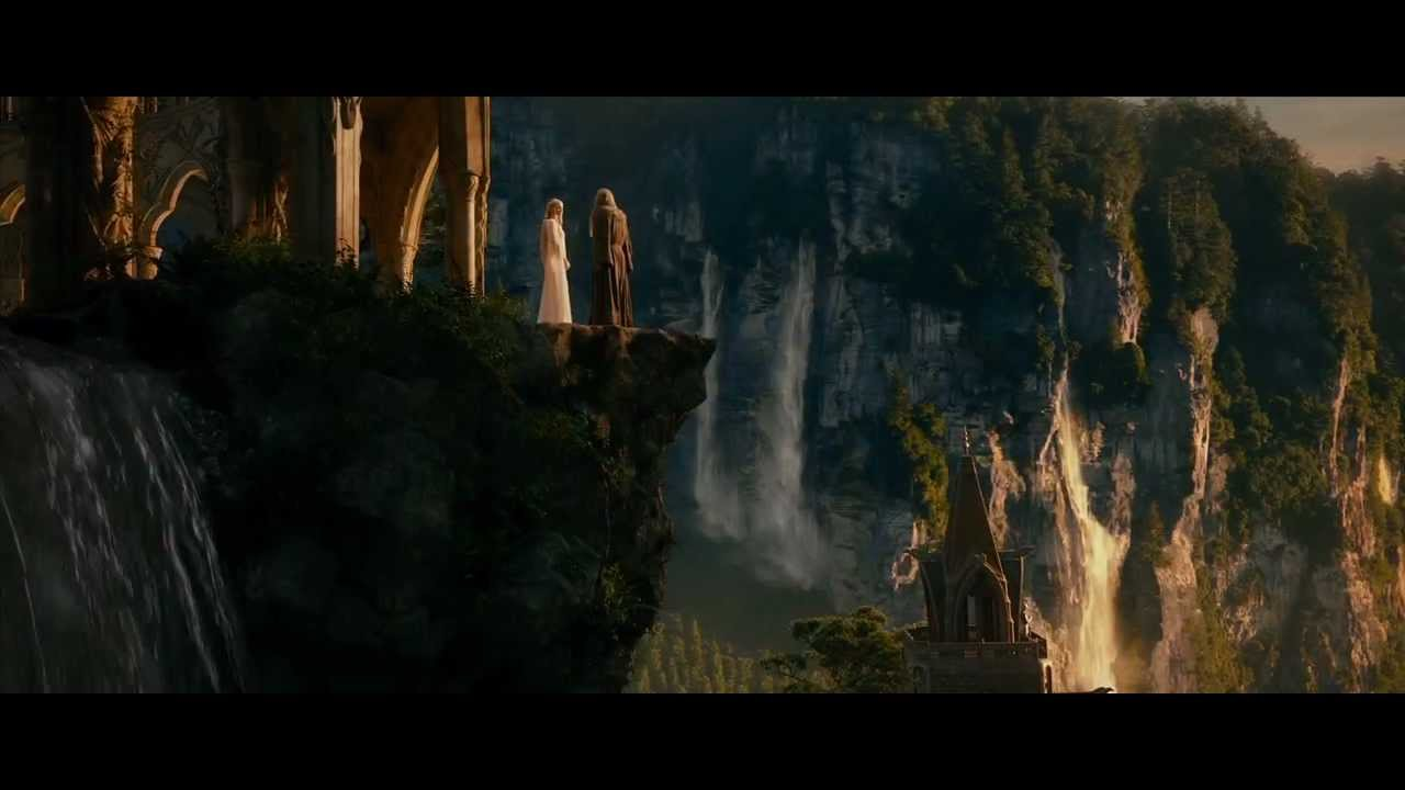 The Hobbit: An Unexpected Journey - TV Spot 2