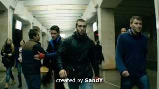 Баста (vs. Околофутбола) - Моя игра (HD-Promo Mix by SandY, 2013)