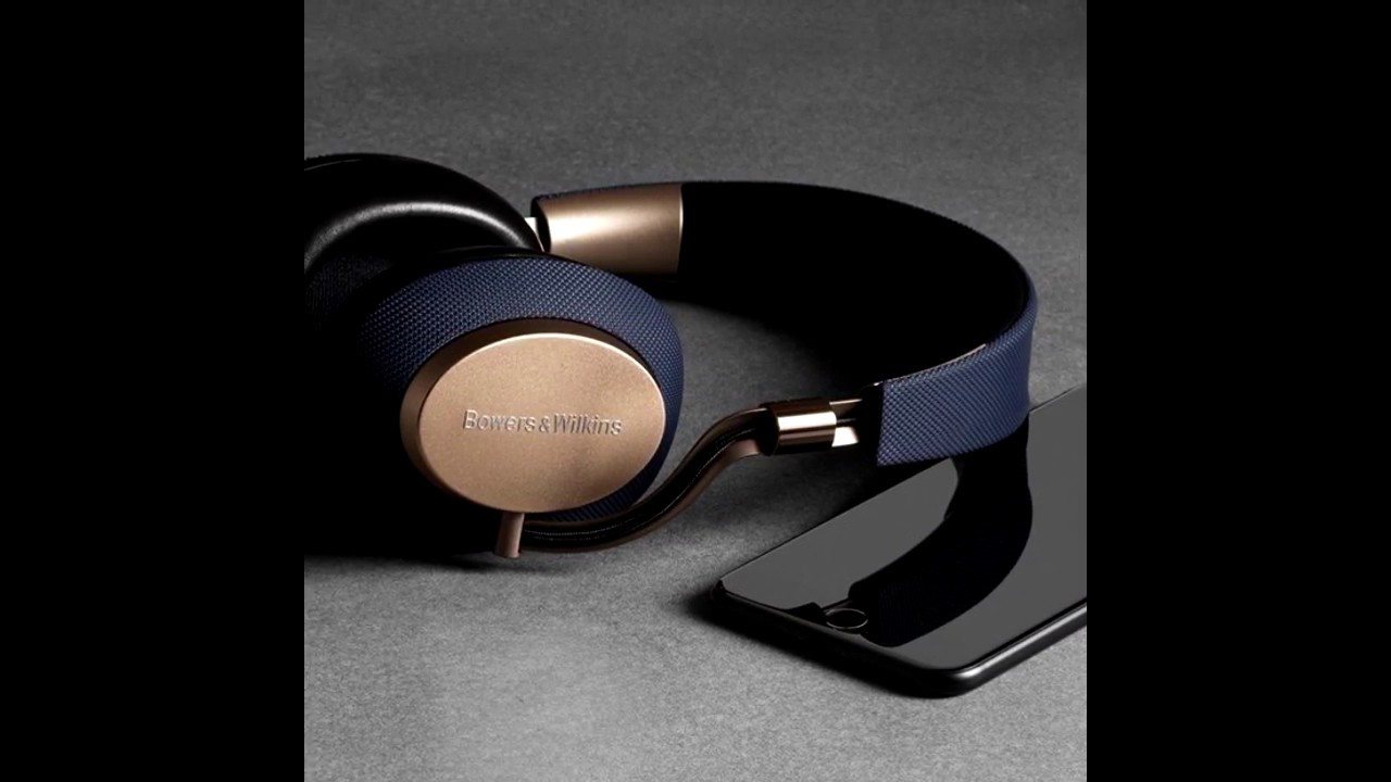 bowers and wilkins px wireless headphones. best wireless headphone 2018? bowers \u0026 wilkins px review and px headphones