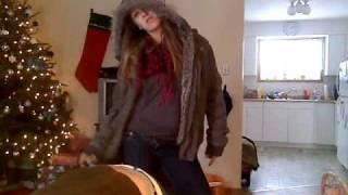 uncensored natalie portman rap (cindy and drc style)