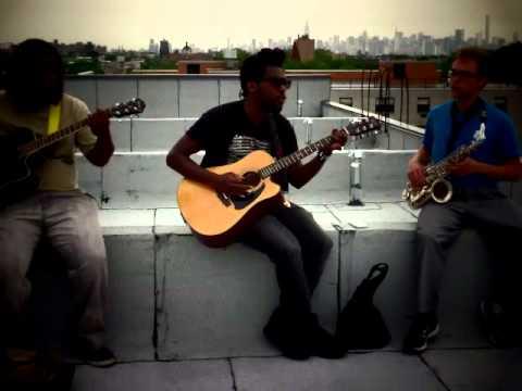 Matthew Corey - Thankful (Acoustic)