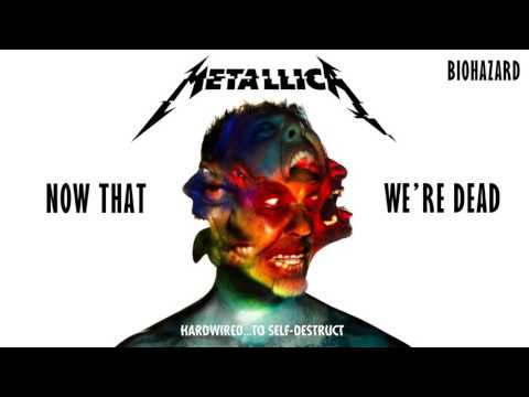 Metallica  Hardwired to SelfDestruct FULL HD