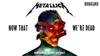 Metallica - Hardwired... to Self-Destruct (FULL HD)